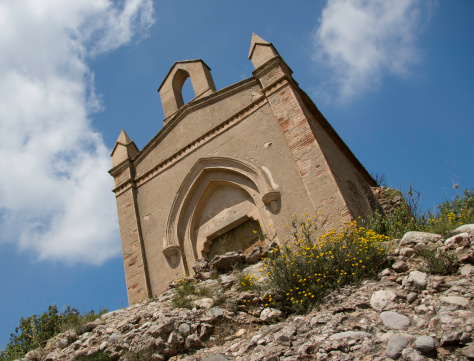 Old Historic Chapel