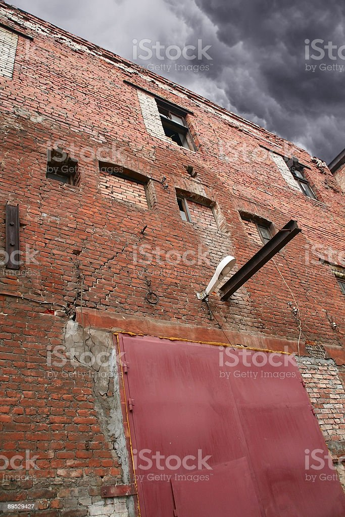 old casa foto de stock libre de derechos