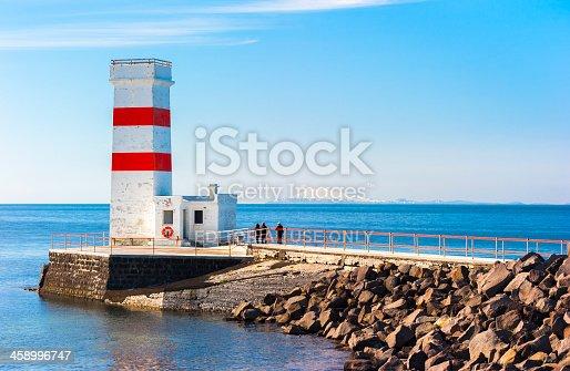 istock old icelandic lighthouse 458996747