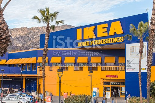 old ikea in burbank ca will be replaced photos et plus d