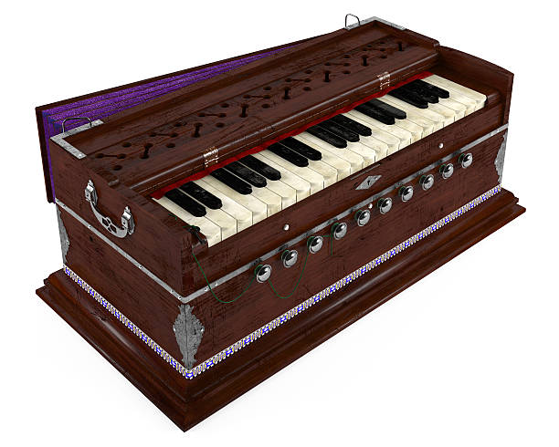 Best Harmonium Stock Photos, Pictures & Royalty-Free Images - iStock