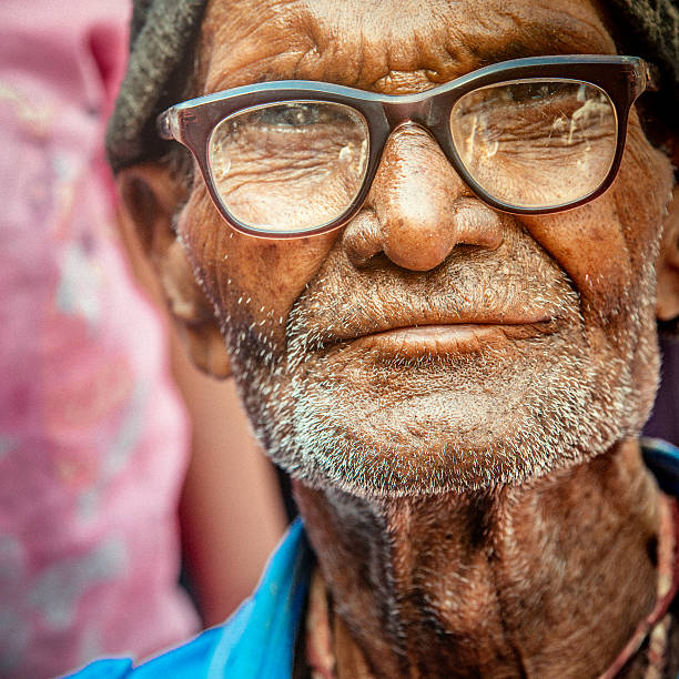 Top 60 Hairy Old Man Stock Photos, Pictures, And Images