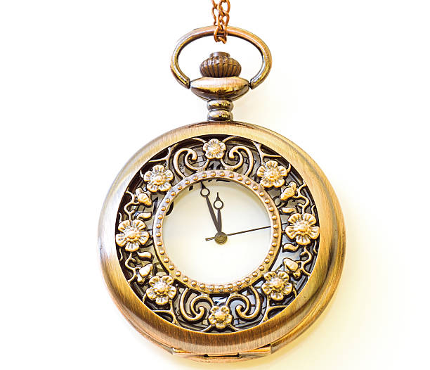 Ancien isolé watch - Photo
