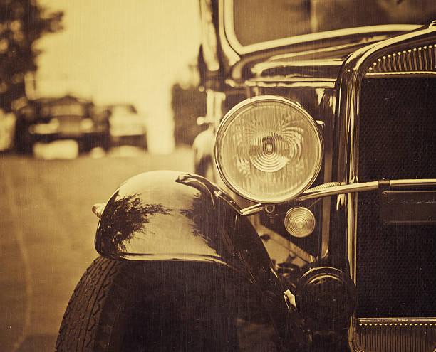 alte italienische auto aus dem jahr 1921 - 20er jahre stock-fotos und bilder