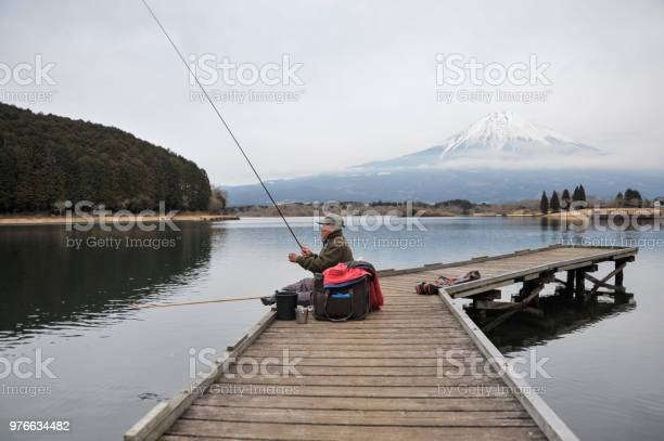 Old japanese fisherman waits with patience mount fuji picture id976634482?b=1&k=6&m=976634482&s=612x612&h=f9sfex6bpjv7xy9uygpixhao9zsvq7mulldggbdocgq=