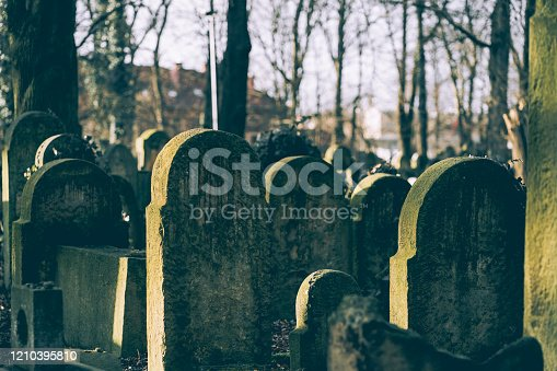 Taken at the old Jewish Cemetary in Weissensee - Berlin.Taken at the old Jewish Cemetary in Weissensee - Berlin.