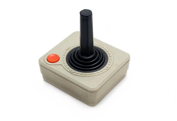 Old Joystick Old joystick joystick stock pictures, royalty-free photos & images