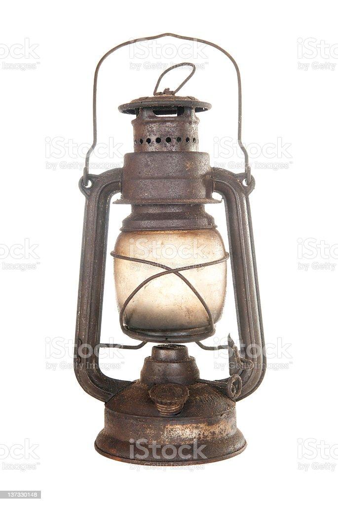 Old Kerosene Lamp Stock Photo Download Image Now Istock