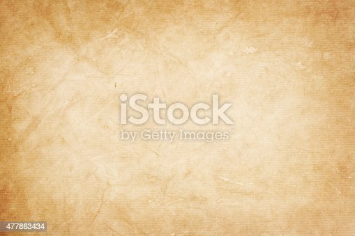 istock old  kraft paper texture or background 477863434
