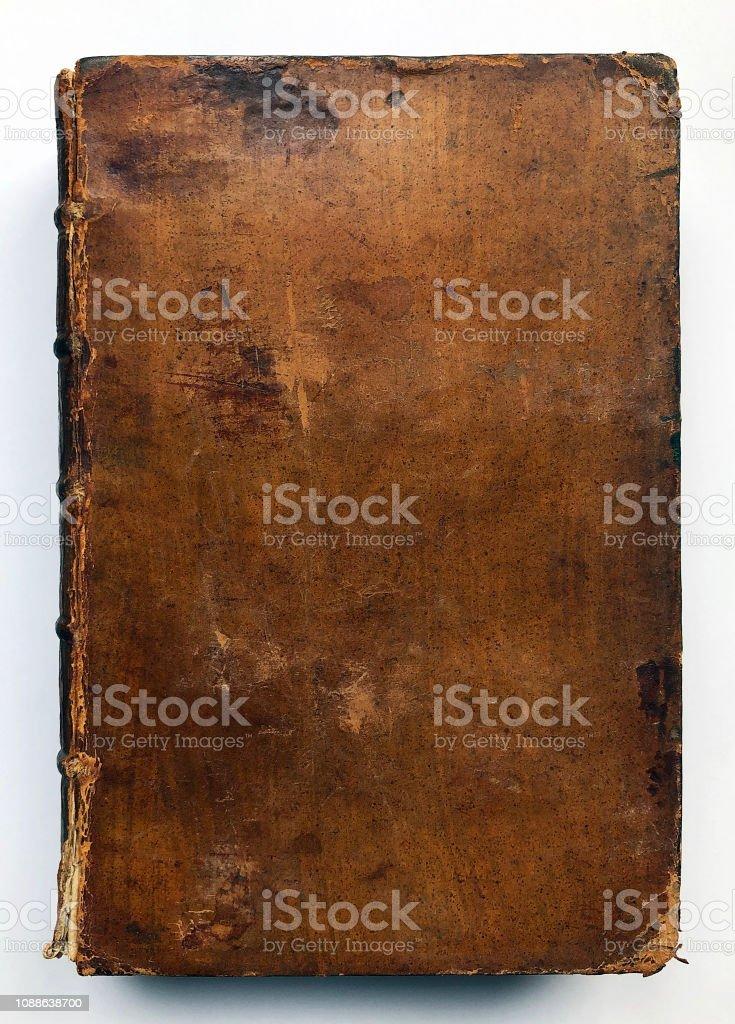 Photo Libre De Droit De Couverture Du Livre Ancien Cuir Banque D Images Et Plus D Images Libres De Droit De
