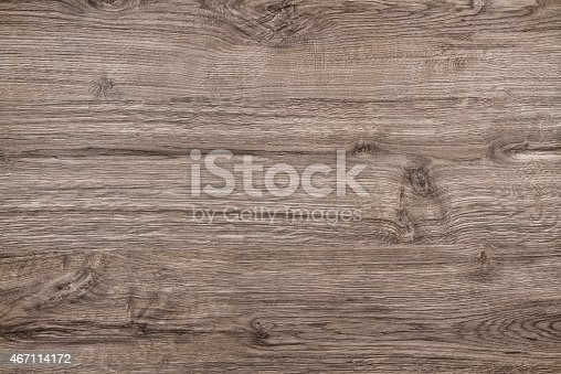 istock Old Light Brown Wooden Table Background 467114172
