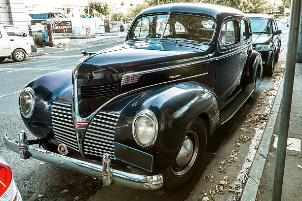Dodge de luxe - Photo
