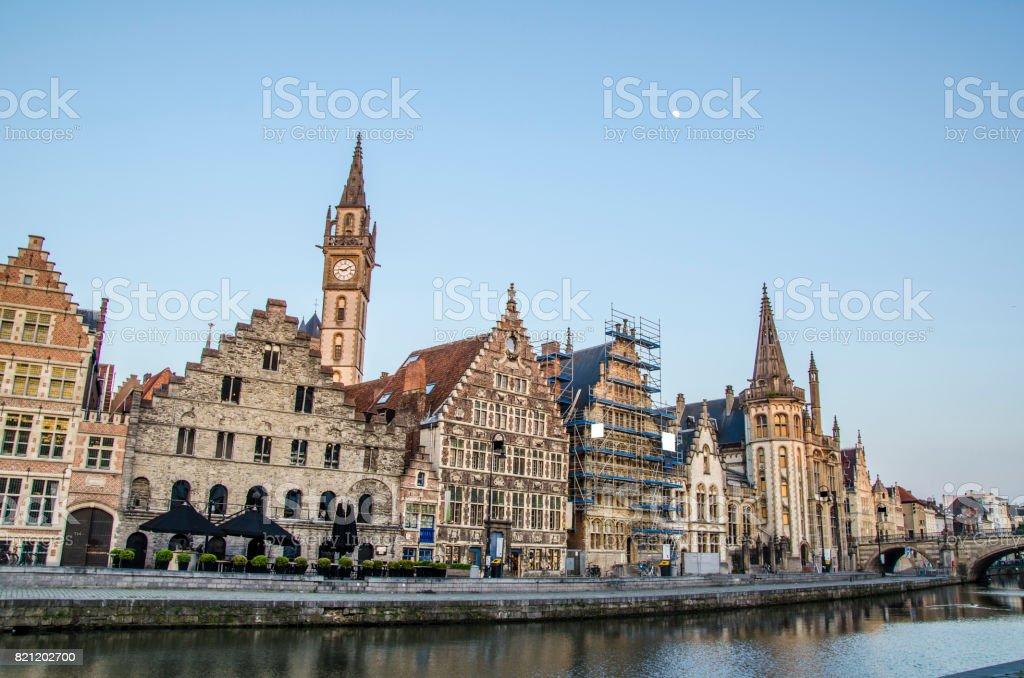 Escort girls in Ghent
