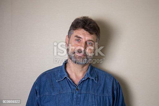 1162960006istockphoto Old man is sad 923959322