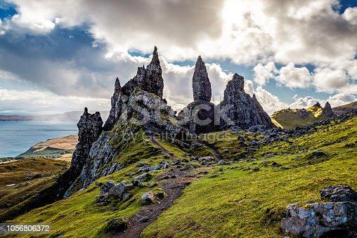 1160979608istockphoto Old Man Of Storr - Isle Of Skye - Scotland 1056806372