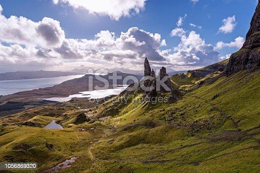 1160979608istockphoto Old Man Of Storr - Isle Of Skye - Scotland 1056869320