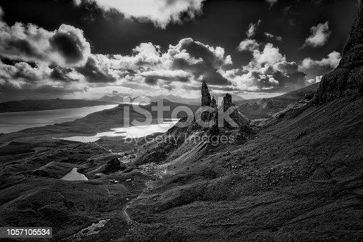 1160979608istockphoto Old Man Of Storr - Isle Of Skye - Scotland 1057105534