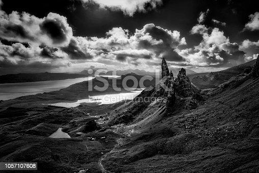 1160979608istockphoto Old Man Of Storr - Isle Of Skye - Scotland 1057107608