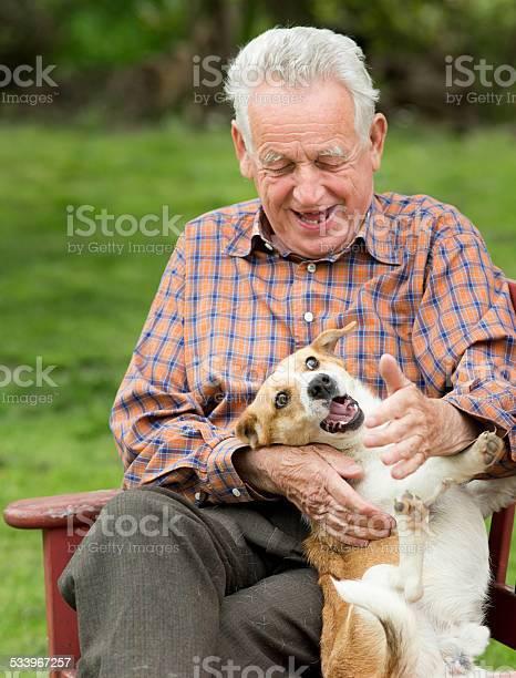 Old man playing with dog picture id533967257?b=1&k=6&m=533967257&s=612x612&h=ffr8ub7jrvtyz3atajzlzxhoxhvy8yn7zlikmwh5xsk=