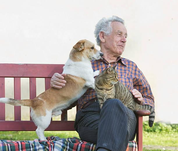 Old man with his pets picture id454947419?b=1&k=6&m=454947419&s=612x612&w=0&h=shjecnug9emss vhn3ypjn m7jlqsz9abawziwlpl1i=