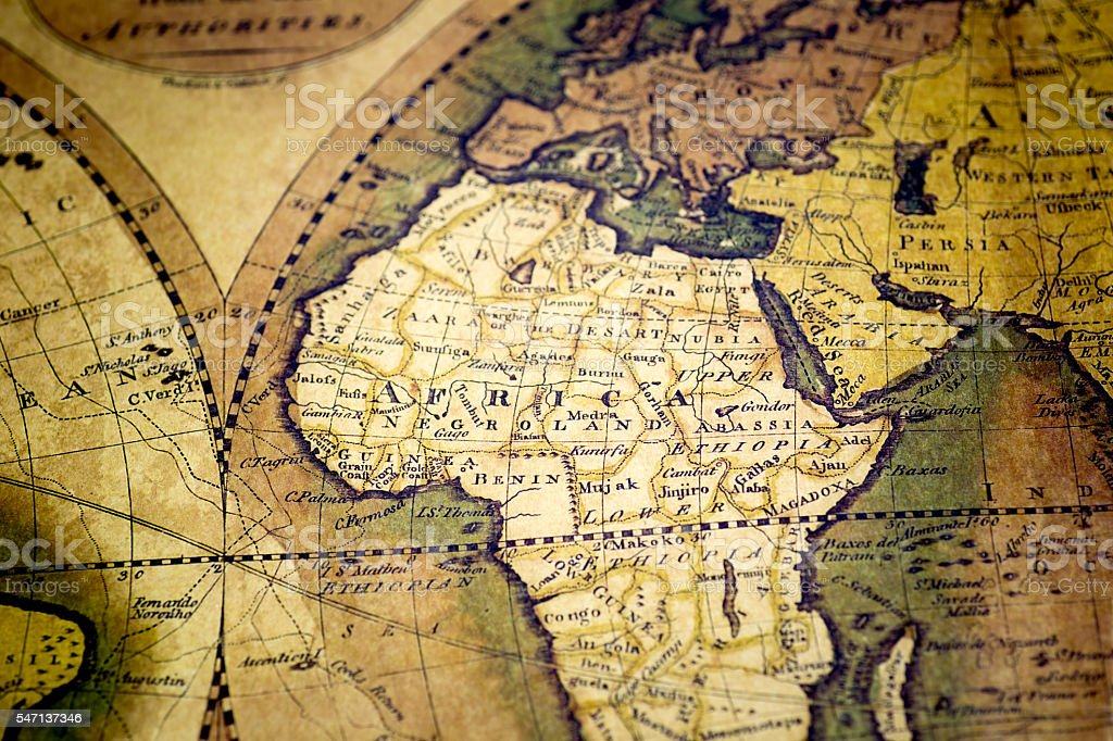 Old Map Of Africa Stock Photo - Download Image Now - iStock Old Map Of Africa Geographical on show me the map of africa, legal map of africa, mountain ranges in africa, interactive physical map of africa, landform map of africa, topological map of africa, blank map of africa, physiological map of africa, ethnographic map of africa, detailed map of africa, full map of africa, geographic features of africa, geography of africa, climate map of africa, ecological map of africa, territorial map of africa, labeled map of africa, transportation map of africa, geographical egypt, drakensburg mountains on map of africa,