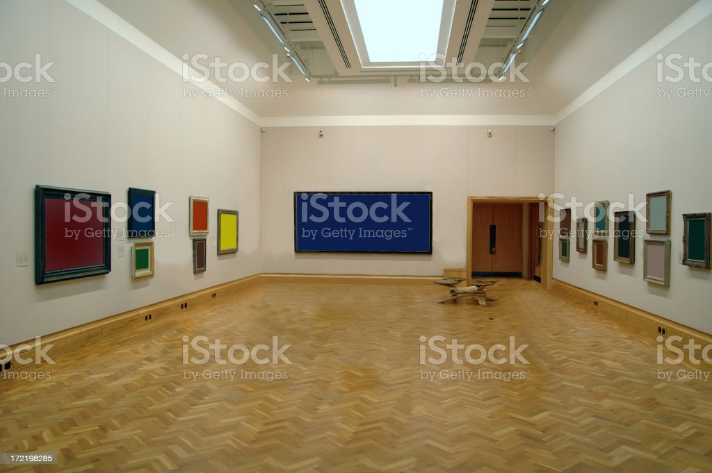 old masters royalty-free stock photo