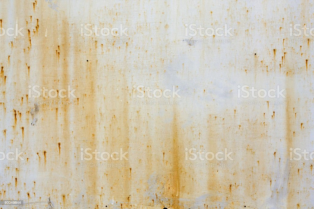 Old metal texture royalty-free stock photo