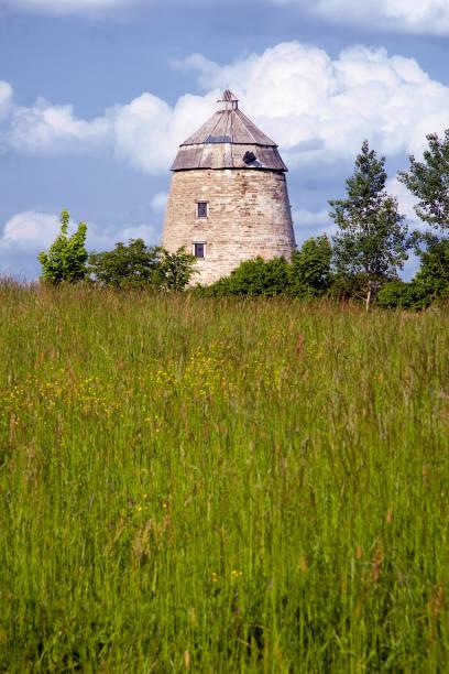 old mill  – Foto