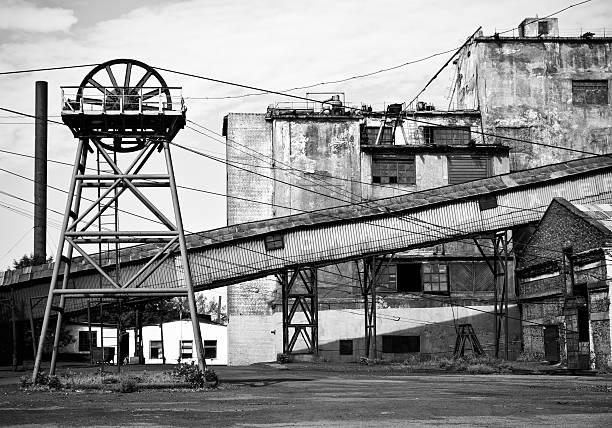 Alte mine – Foto