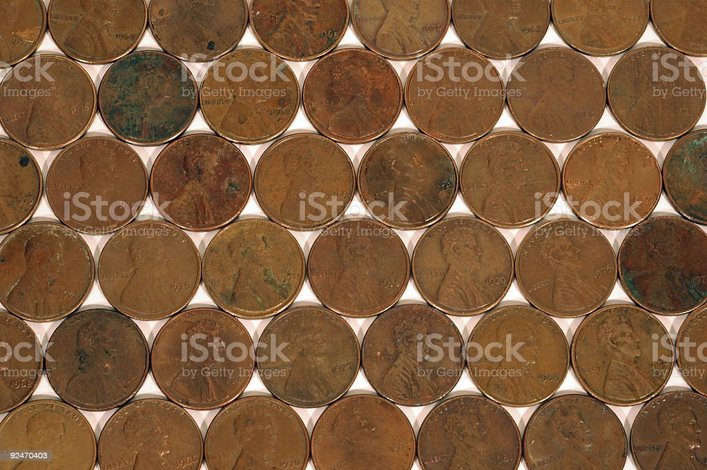 old money 1 royalty-free stock photo