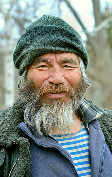 Mongoloid People Stock Photos, Pictures & Royalty-Free