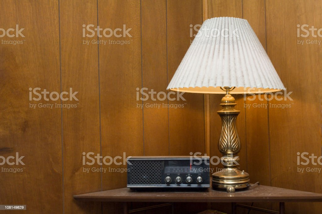 old music stock photo
