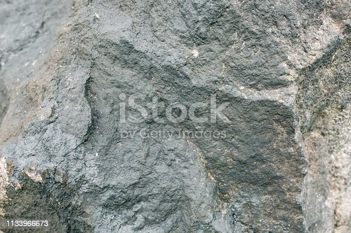 Old natural grey stone texture background.