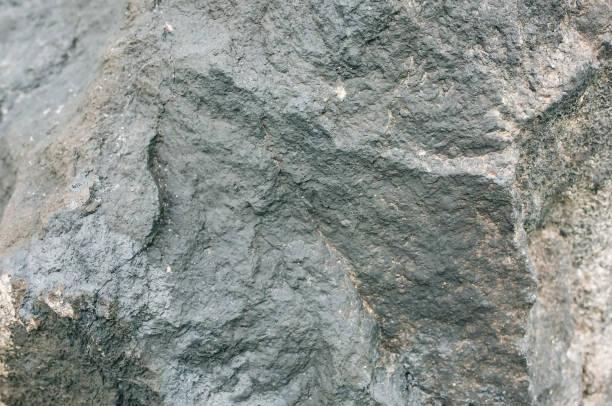 eski doğal gri taş doku arka plan. - kayaç stok fotoğraflar ve resimler