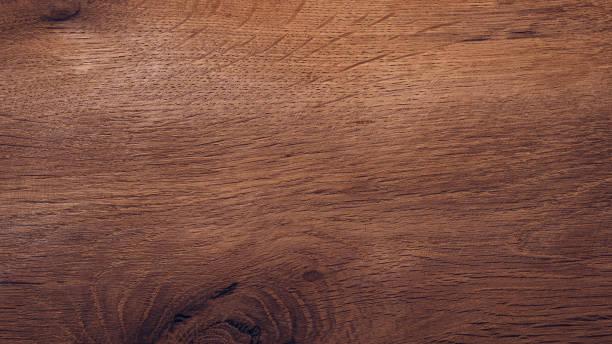 오래 된 오크 나무 판자 텍스처 - wood texture 뉴스 사진 이미지