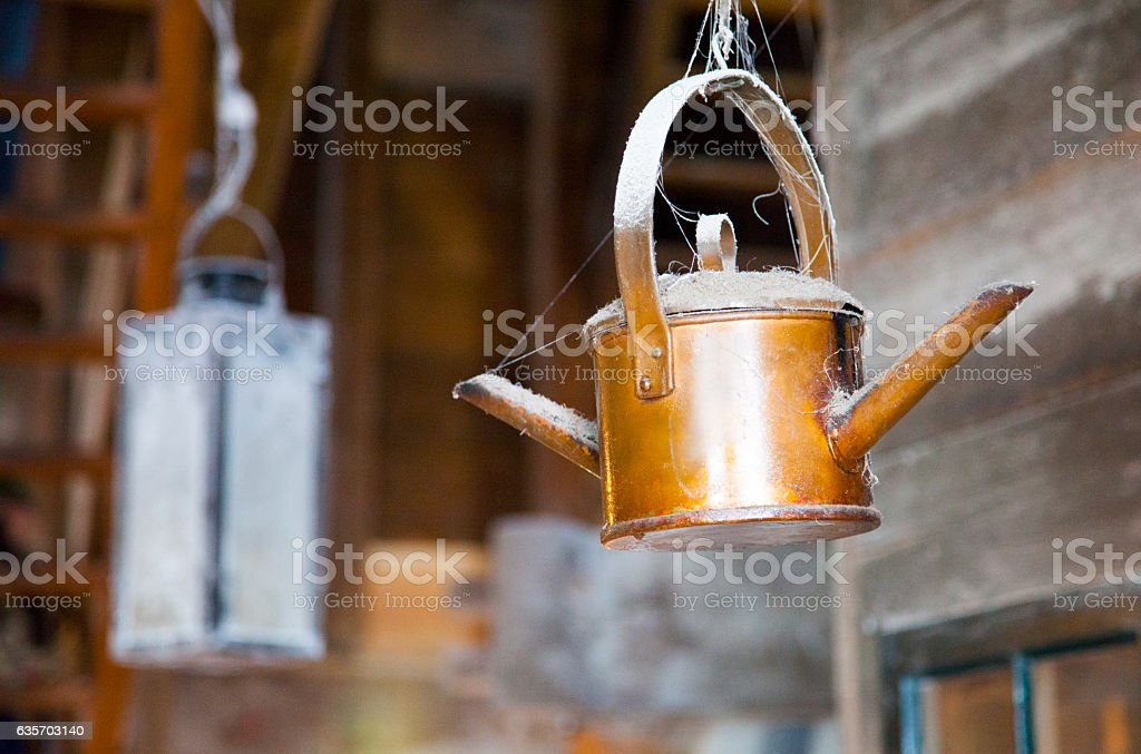 old oiler royalty-free stock photo