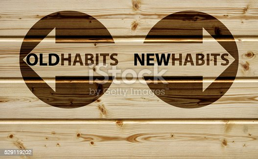 istock old or new habits 529119202