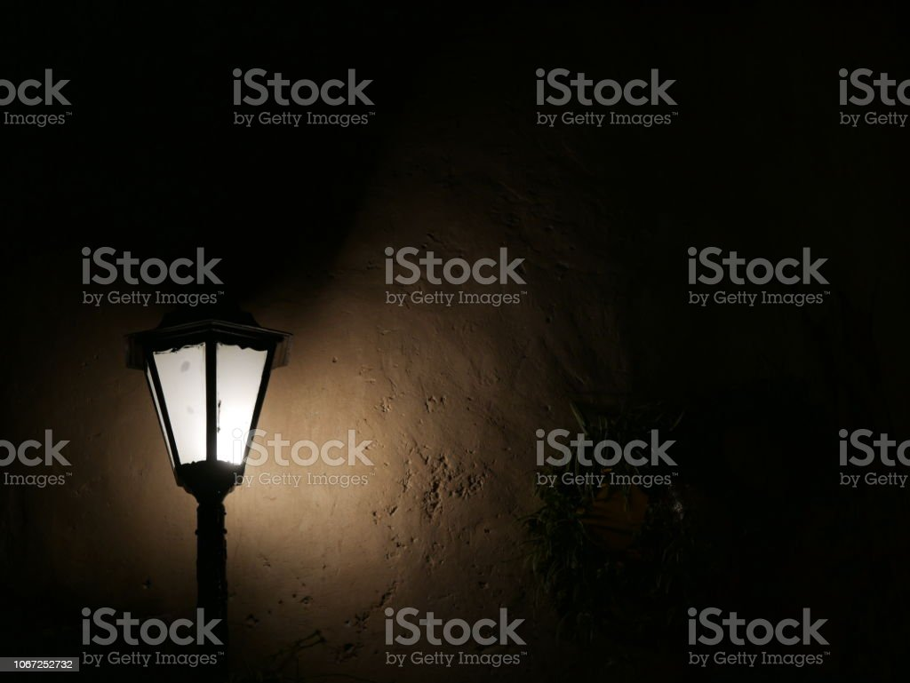 Street Light, Lighting Equipment, Equipment, Glass - Material