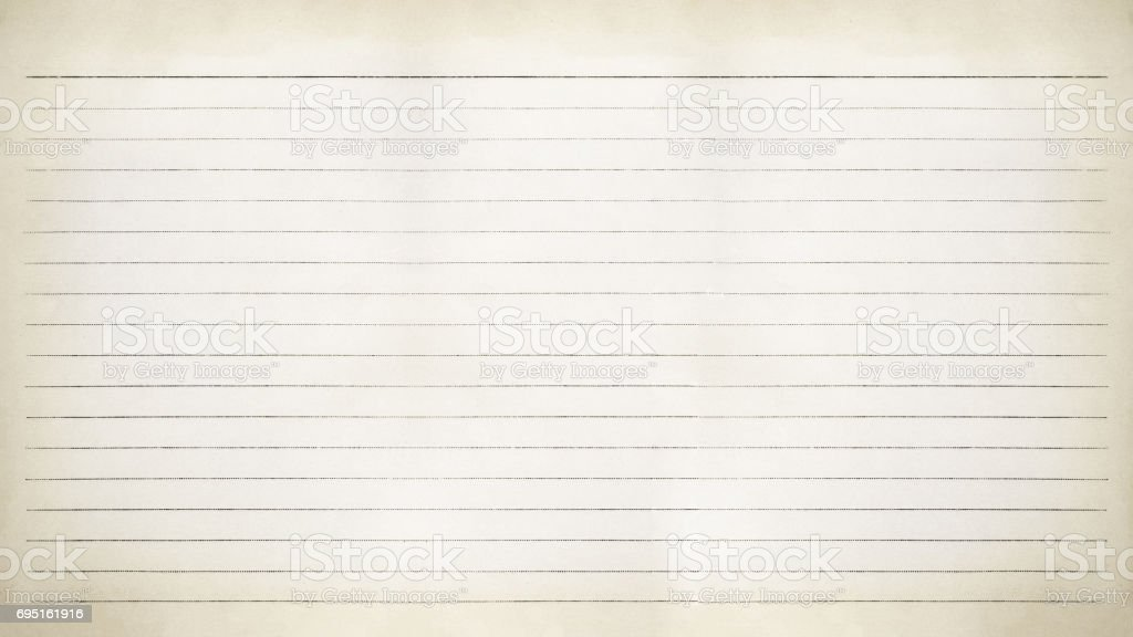 old page paper stock photo