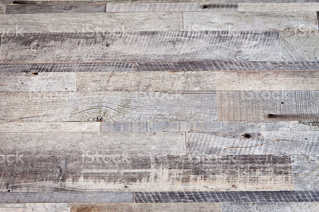 Old painted wooden wall stock photo
