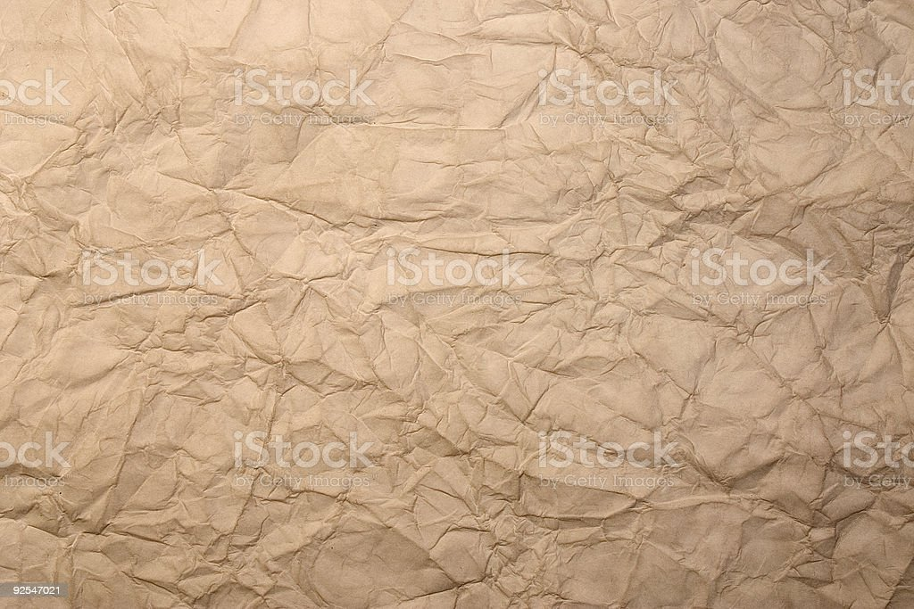 Old paper 07 royalty-free stock photo