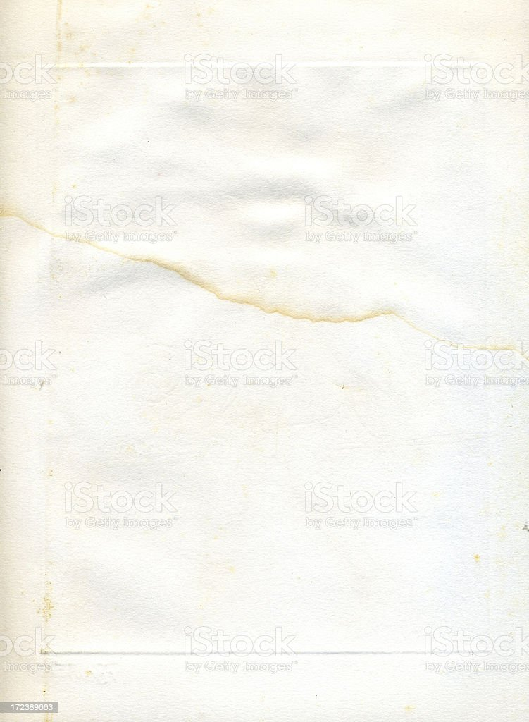 old paper - background XXL royalty-free stock photo