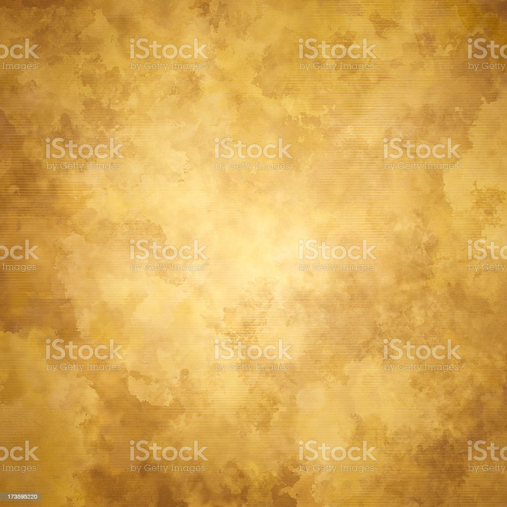 Old Paper / Canvas royalty-free stock photo
