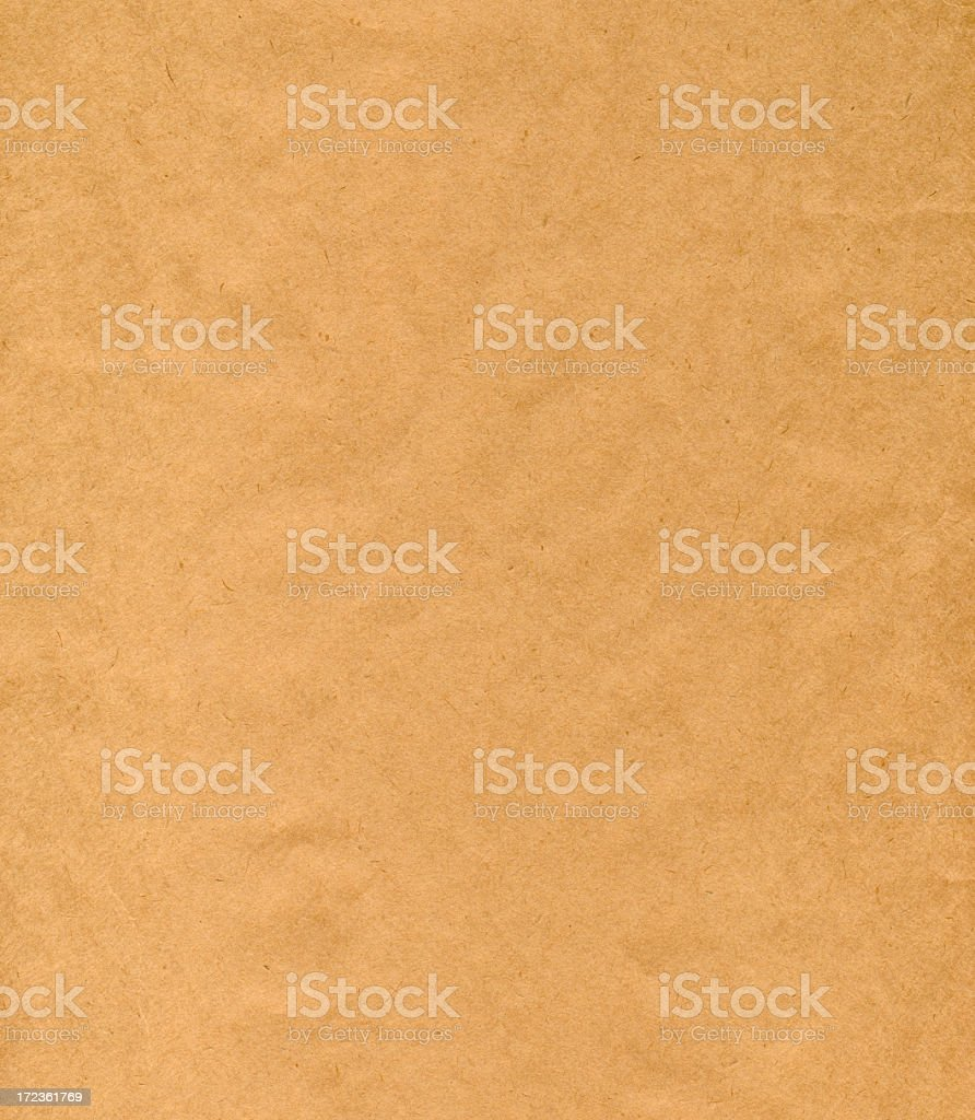 Old Paper Detail royalty-free stock photo
