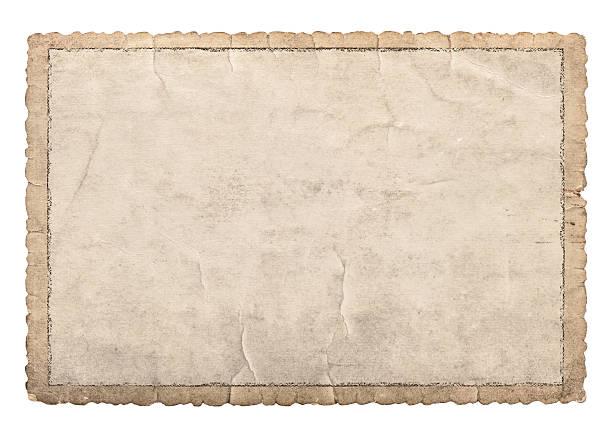 Old paper frame with carved edges for photos and pictures picture id495621396?b=1&k=6&m=495621396&s=612x612&w=0&h=zk5y71qi4lmlbmzn6nrh1fx6gtgqwp fwavm62rnjvk=