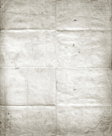 Grungy texture of an old folder paper.