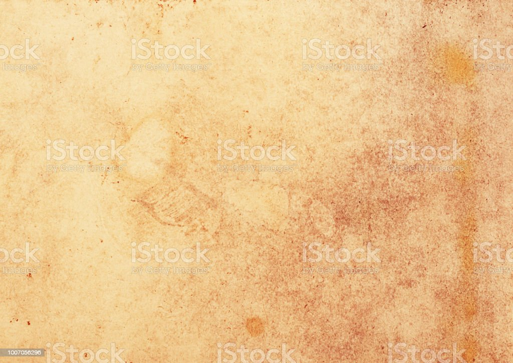 Old paper Old paper background Aging Process Stock Photo