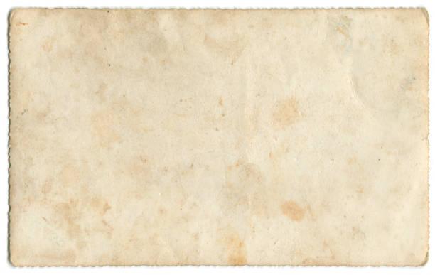 Altes Papier – Foto