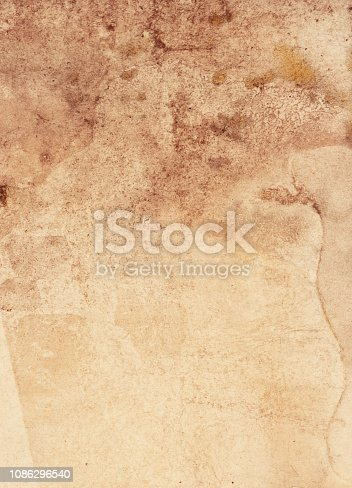 istock Old paper 1086296540