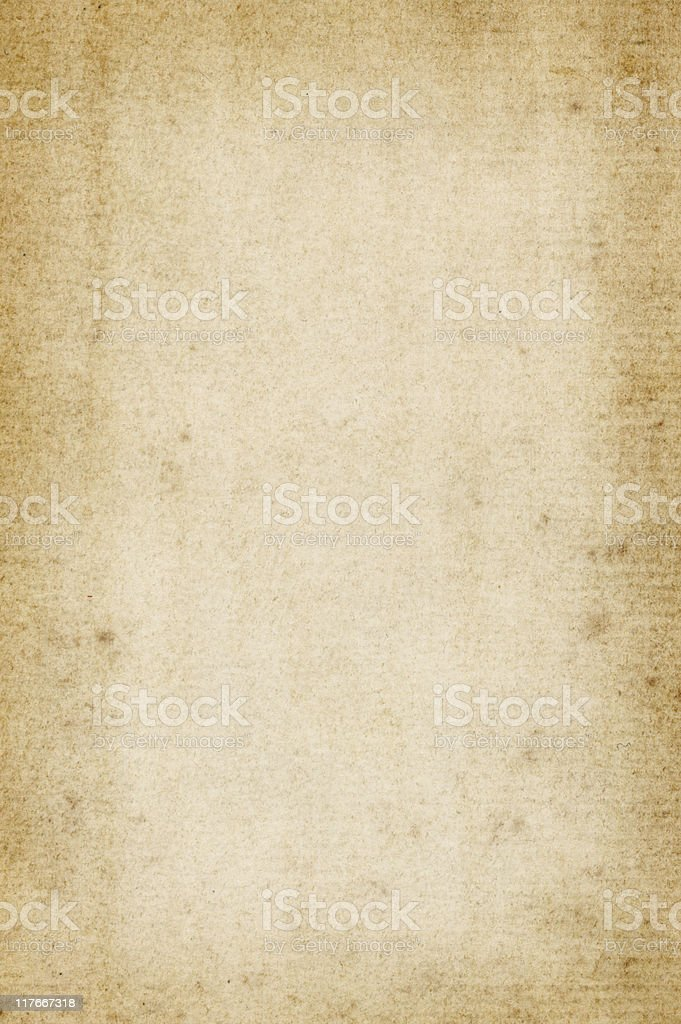 Old paper royalty-free stock photo